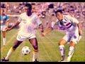 The King Pelé 10 VS Falcão 12