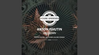 Обложка Get Down Original Mix