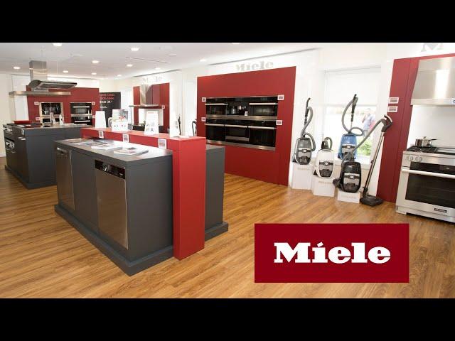Shop Miele Appliances Designer Appliances