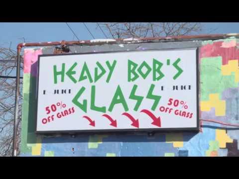 Headshop Highlight: Heady Bob's Glass In Denver