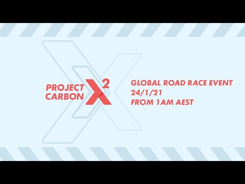 HOKA Project Carbon X2 LIVE STREAM THIS SUNDAY 24th - 1AM AEST