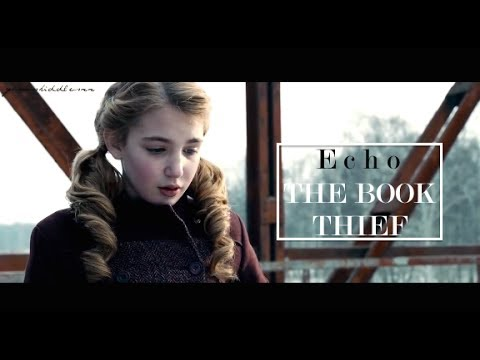 echo | the book thief