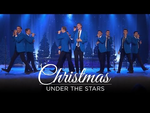 The First Noel | BYU Vocal Point | Christmas Under the Stars on BYUtv Mp3