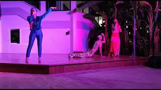 """FERNANDO"" - ABBA Show - MedPlaya Productions, Málaga"