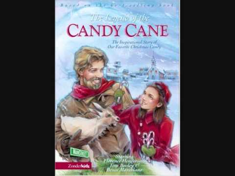 Sleigh Ride Instrumental (The Legend of the Candy Cane OST)