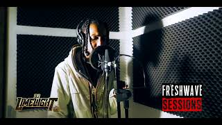 J Killa - FreshWave Session [DJ Limelight TV]