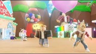 Roblox (Bubble Gum Simulator) (PARTIE 2)