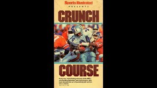 Sports Illustrated presents Crunch Course (1986)