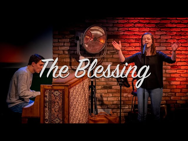 The Blessing by Emma Julia - Presence LIVE