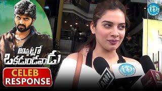 Celeb's Reaction About Appatlo Okadundevadu Movie || Nara Rohit || Sree Vishnu || Tanya Hope