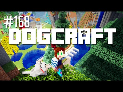 BARKING UP THE WRONG TREE - DOGCRAFT (EP.168)