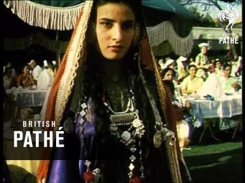 The Royal Tour Of India - Reel 2 (1961)