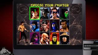 MK Emulation - Mortal Kombat: Arcade Kollection for PC (Windows)