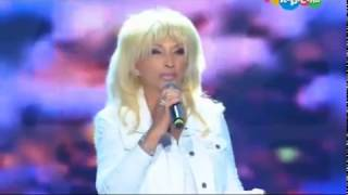 """Ирина Аллегрова """"Новый год"""" Рождественская песенка года"""