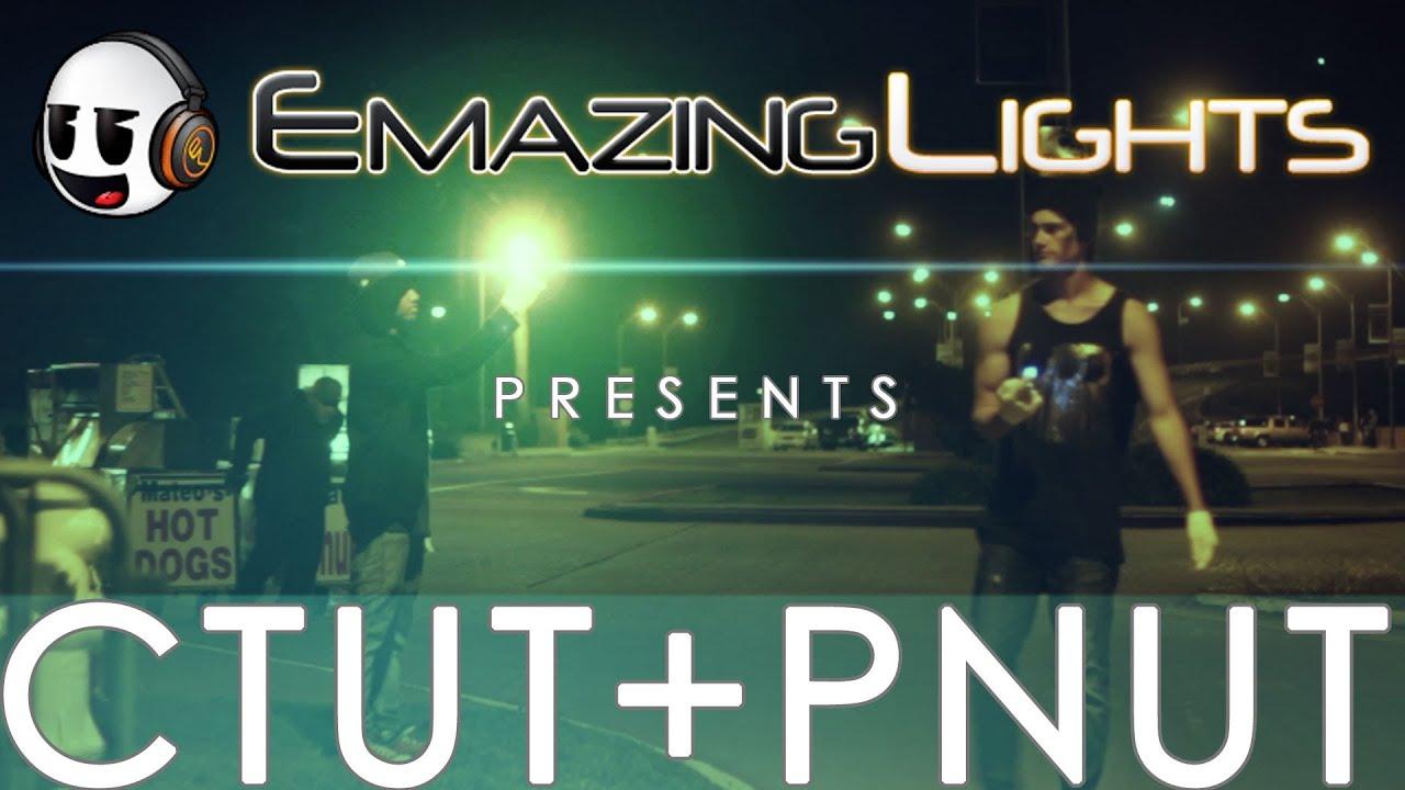 EmazingLights Presents: CTut + PNut Collaboration [EmazingLights.com]