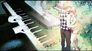 KATAWA SHOUJO ~ Cold Iron (Piano Cover) + Sheets Download