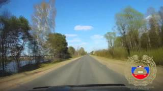ДТП, Тверь, Рябеевское шоссе
