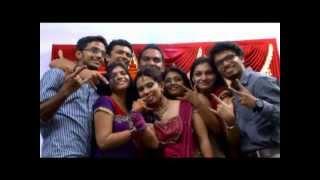 Anil Prashanth with Sreeja Wedding 26th april 2012-01.mp4
