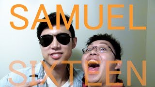 Video Samuel (사무엘) - Sixteen (Ft. Changmo) MV Reaction [SAMUEL REACTING WITH US!!!] download MP3, 3GP, MP4, WEBM, AVI, FLV November 2017