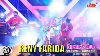Download Video NGENES - RENY FARIDA feat FORMASI 7 (LIVE) MP3 3GP MP4