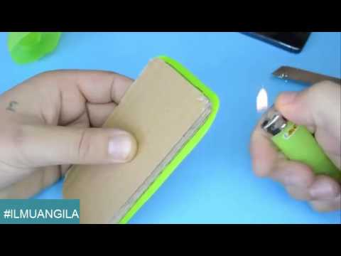 2 crazy things can be made with flip flop - life hacks.