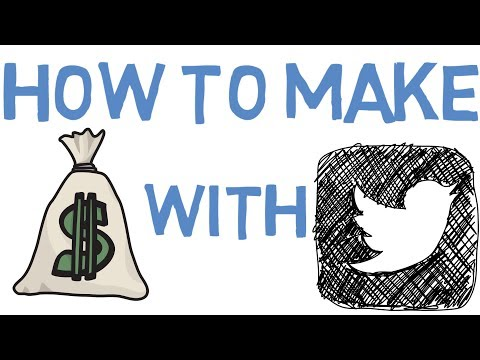 How to Grow Your Business With Twitter 2017
