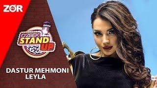 O'zbek Stand Up | Leyla (19.07.2019)