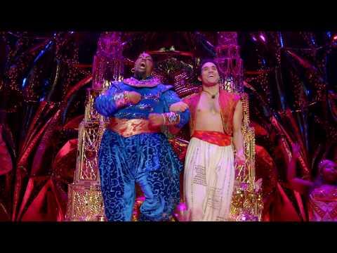 Friend Like Me  Disneys Aladdin