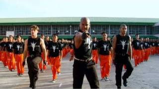 Michael Jackson's This Is It - They Don't Care About Us - Dancing Inmates HD(Filipino, Philippines