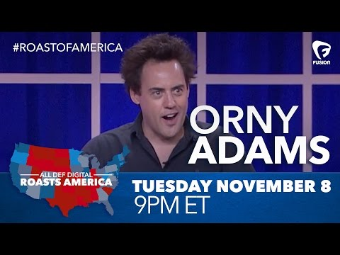 A Better Way to Vote? - Roast of America