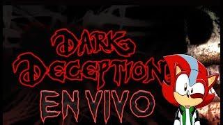 ¡Riderik VS Dark Deception! Nuevamente xD