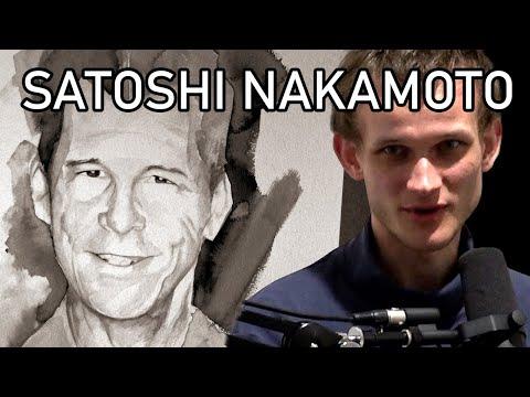 Who Is Satoshi Nakamoto? (Vitalik Buterin) | AI Podcast Clips