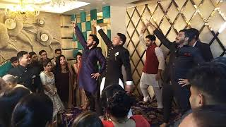 Surprise on Friends wedding||Gourav Dance Classes||Paath Records