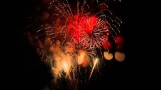 【4K】2015ツインリンクもてぎ花火の祭典・夏 第2部「Power of HANABI」