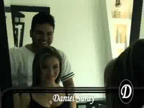 Comercial Daniel Saray Travel Video