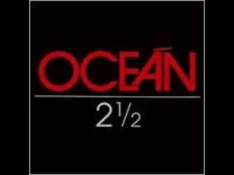 Oceán - Z nás jsme ty někdo
