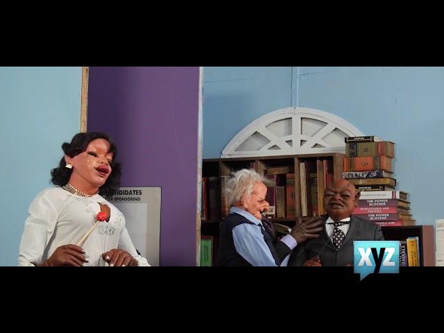 Election winners | The XYZ Show Sn12 Ep27