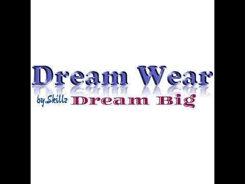 Dream Wear Design - Urban Fashion