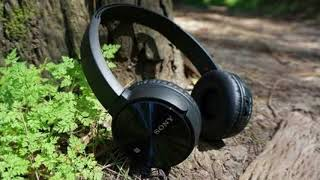 Sony MDR ZX330BT On Ear Headphones review