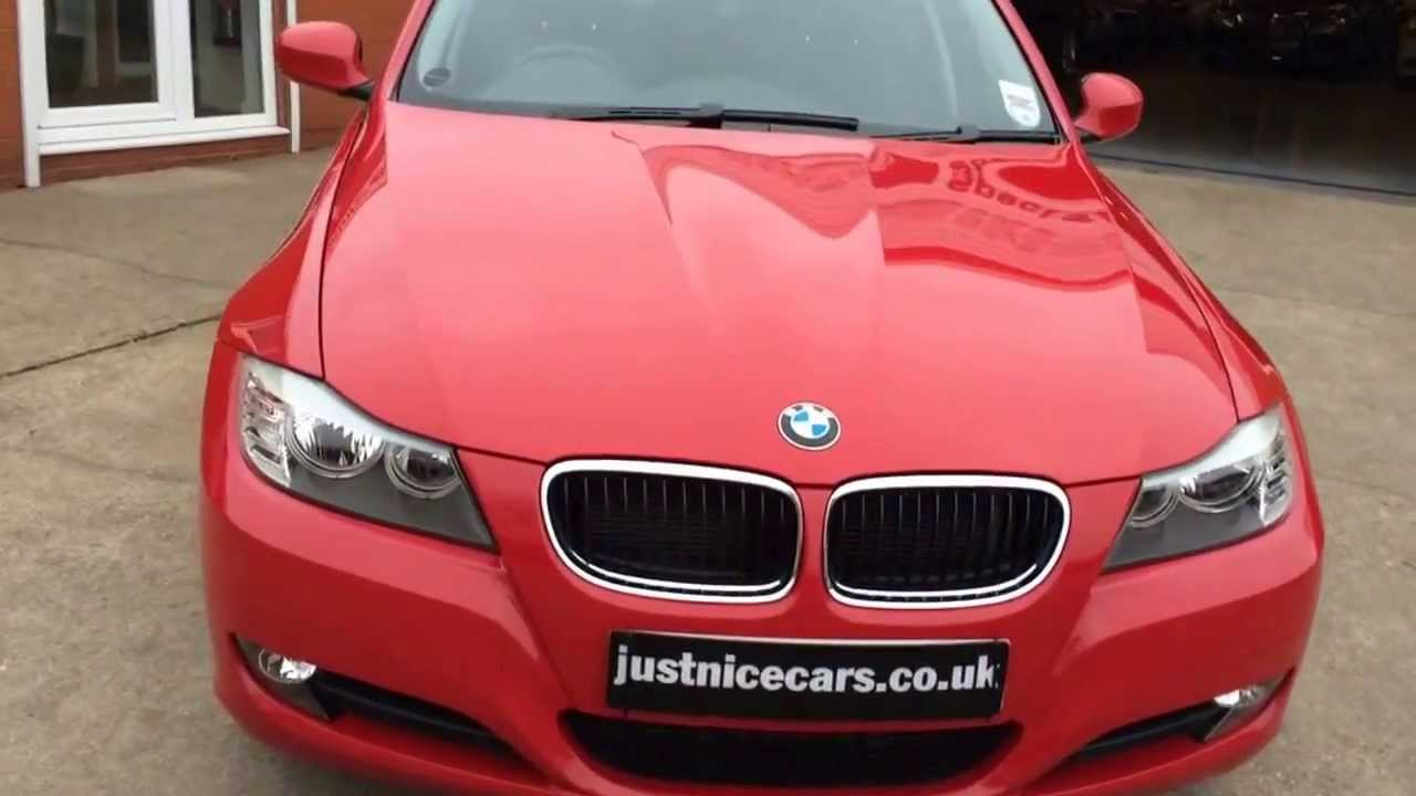 2009 (09) BMW 3 Series 2.0 320d SE Business Edition 4dr (Sorry Now ...