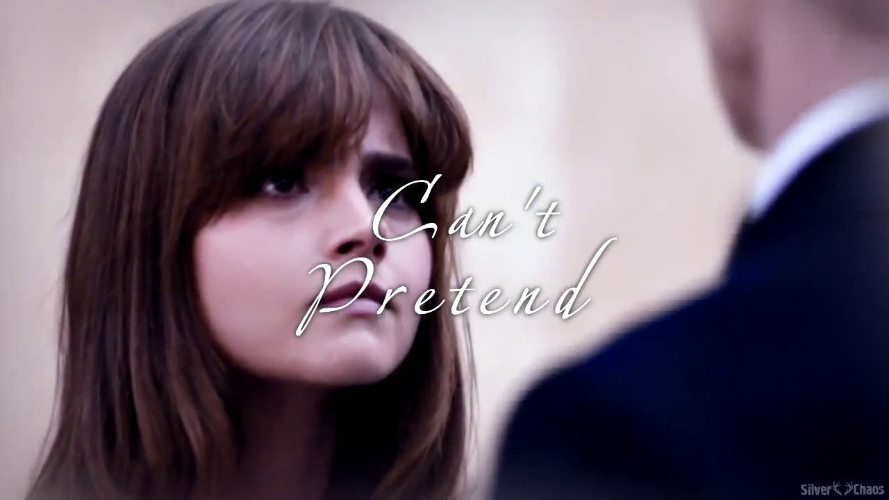Download Michael Fassbender + Jenna Coleman   Can't Pretend (AU)