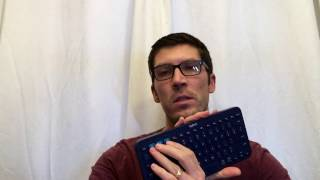 Favorite iPad Pro 9.7 Keyboard: Logitech K380 and Keys to Go