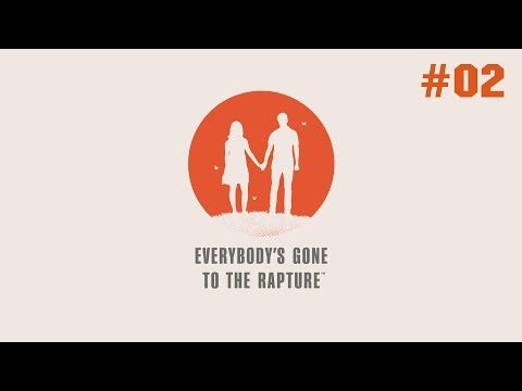 EVERYBODY`S GONE TO THE RAPTURE #02 - I DALJE TRAZIMO NESTALE - SRB