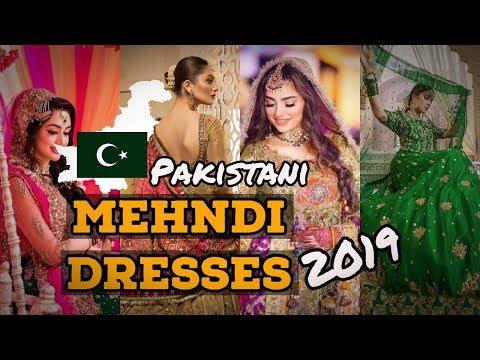 new-designs-of-pakistani-mehndi-dresses-online-shopping-in-pakistan-|