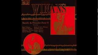 "Ron Winans ""Put Your Trust In Jesus"" (1989)"