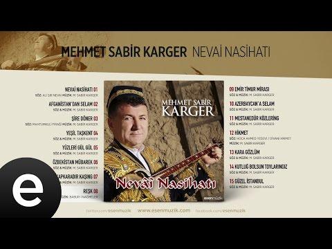 Reşk (Mehmet Sabir Karger) Official Audio #reşk #mehmetsabirkarger