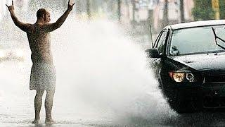 видео Грязный автомобиль — чем он опасен для участников дорожного движения?