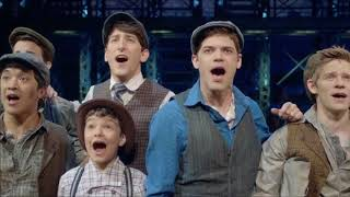 Try Not To Sing Along Challenge - Musical Theatre Edition thumbnail