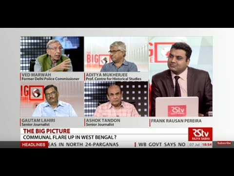 The Big Picture - What is causing the communal flare up in West Bengal?