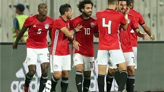 بث مباشر لمباراة مصر ضد سوازيلاند